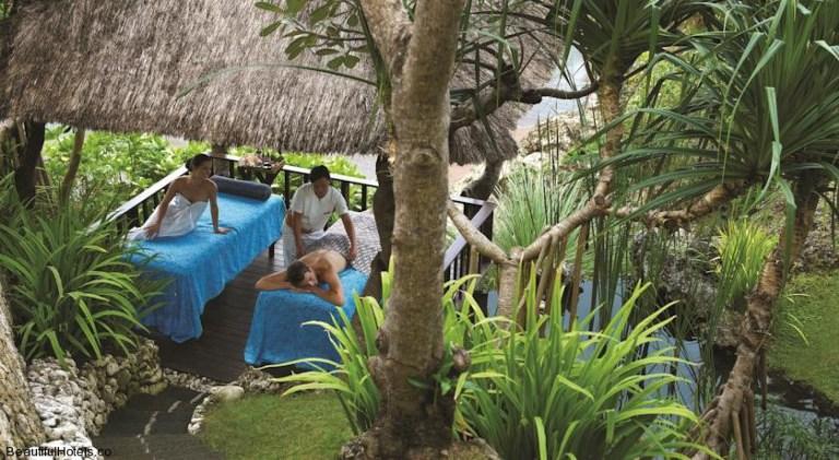 Four Seasons Resort Bali at Jimbaran Bay (Jimbaran, Indonesia) 34