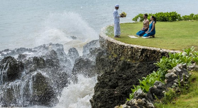 Four Seasons Resort Bali at Jimbaran Bay (Jimbaran, Indonesia) 40