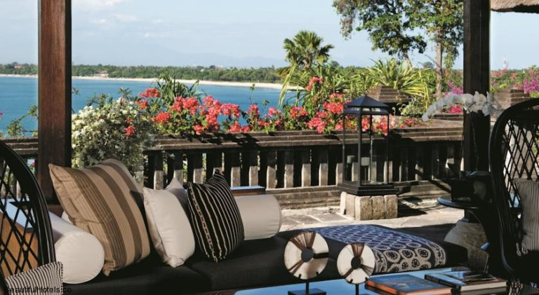 Four Seasons Resort Bali at Jimbaran Bay (Jimbaran, Indonesia) 42