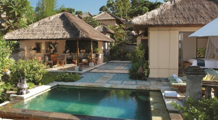 Four Seasons Resort Bali at Jimbaran Bay (Jimbaran, Indonesia) 8