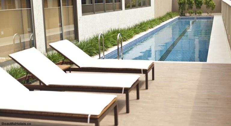 Hilton Garden Inn (Belo Horizonte, Brazil) 10