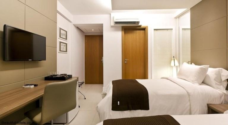 Hilton Garden Inn (Belo Horizonte, Brazil) 15