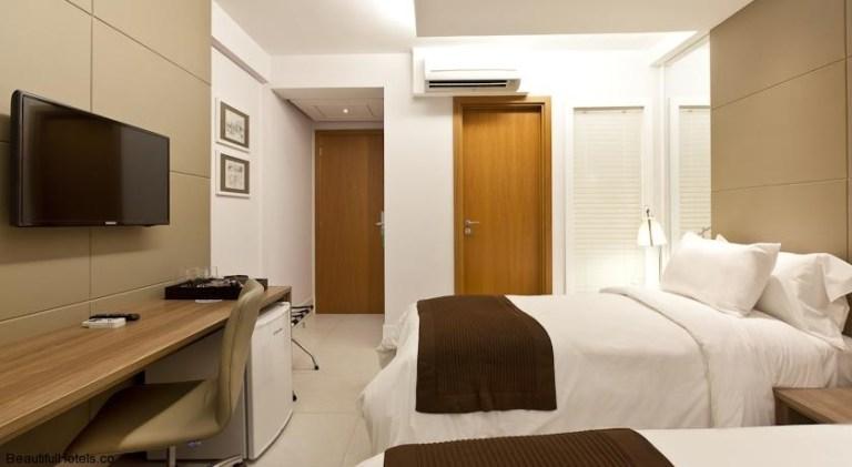 Hilton Garden Inn (Belo Horizonte, Brazil) 16