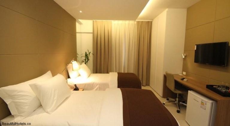 Hilton Garden Inn (Belo Horizonte, Brazil) 19