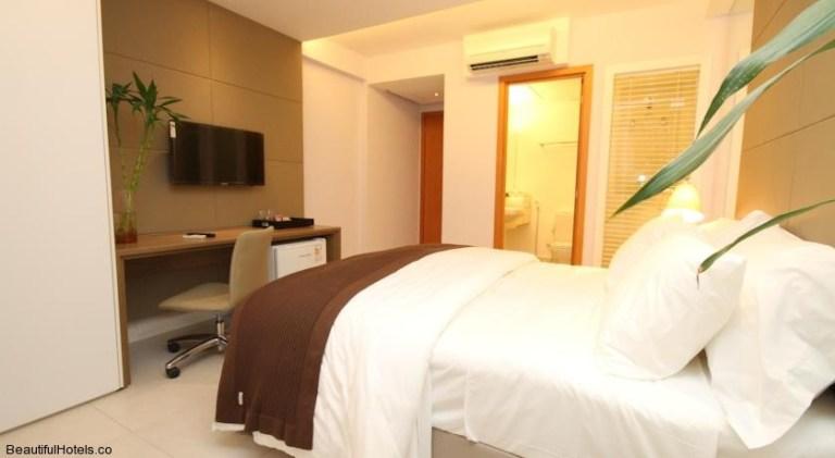 Hilton Garden Inn (Belo Horizonte, Brazil) 22