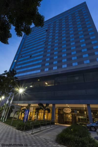 Hilton Garden Inn (Belo Horizonte, Brazil) 39
