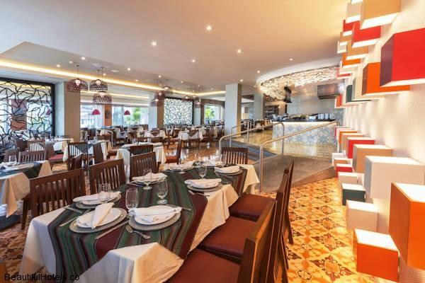 Moon Palace Golf & Spa Resort (Cancun, Mexico) 18