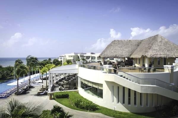 Moon Palace Golf & Spa Resort (Cancun, Mexico) 21