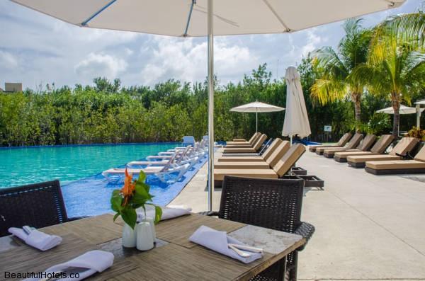 Moon Palace Golf & Spa Resort (Cancun, Mexico) 33