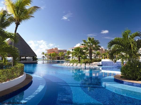Moon Palace Golf & Spa Resort (Cancun, Mexico) 34