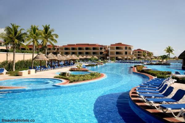 Moon Palace Golf & Spa Resort (Cancun, Mexico) 37