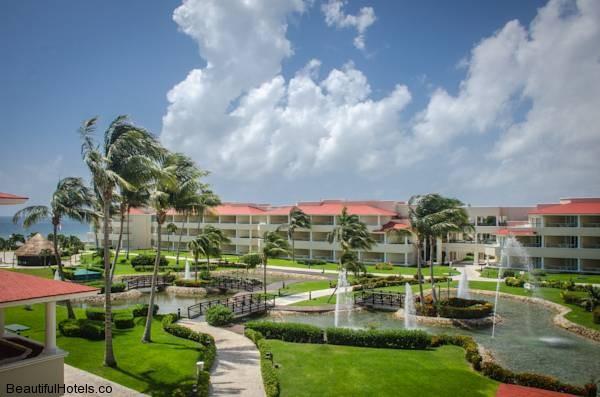 Moon Palace Golf & Spa Resort (Cancun, Mexico) 42