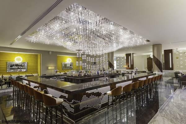 Moon Palace Golf & Spa Resort (Cancun, Mexico) 43