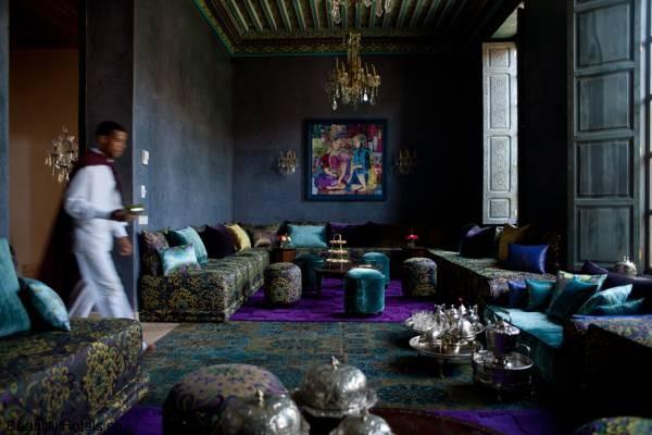Tigmiza Suites & Pavillons (Marrakech, Morocco) 2