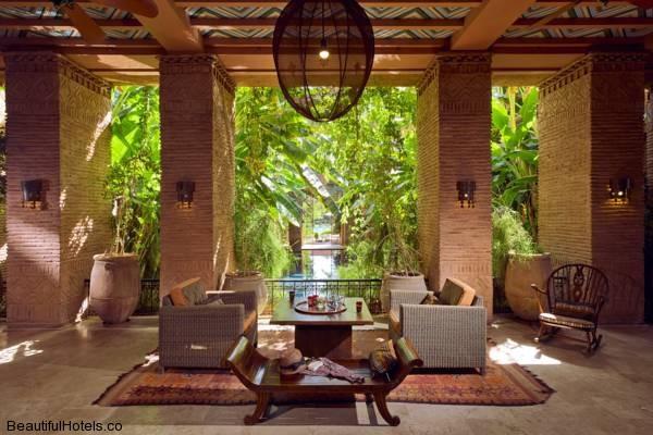 Tigmiza Suites & Pavillons (Marrakech, Morocco) 28