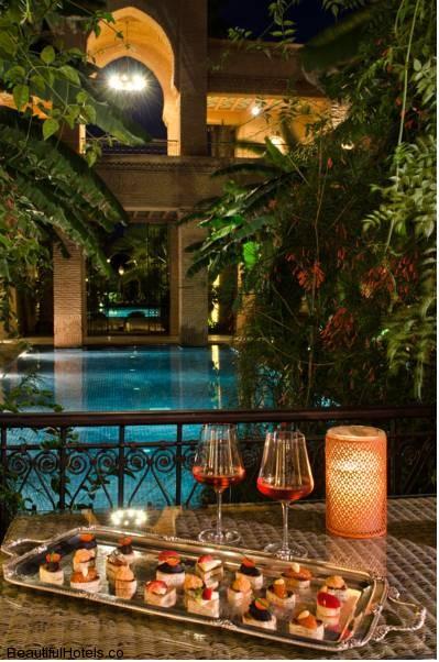 Tigmiza Suites & Pavillons (Marrakech, Morocco) 33