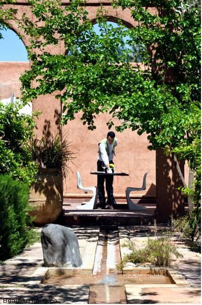 Tigmiza Suites & Pavillons (Marrakech, Morocco) 37