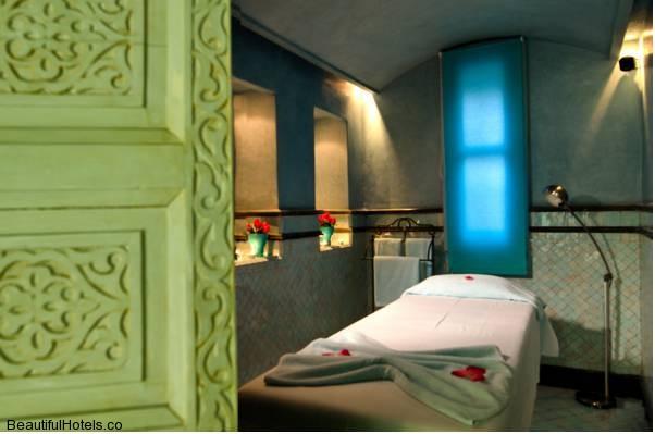 Tigmiza Suites & Pavillons (Marrakech, Morocco) 9