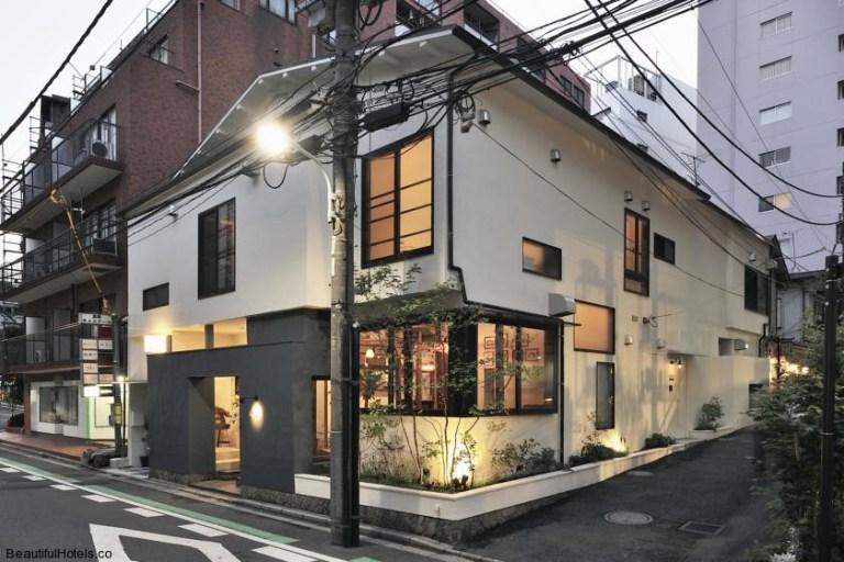 Top 30 Best Hotels in Tokyo - 6. Kaisu