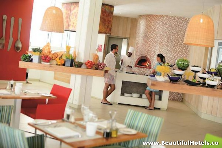 Ambre Resort – All Inclusive (Belle Mare, Mauritius) 17