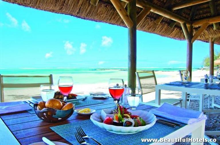 Ambre Resort – All Inclusive (Belle Mare, Mauritius) 22
