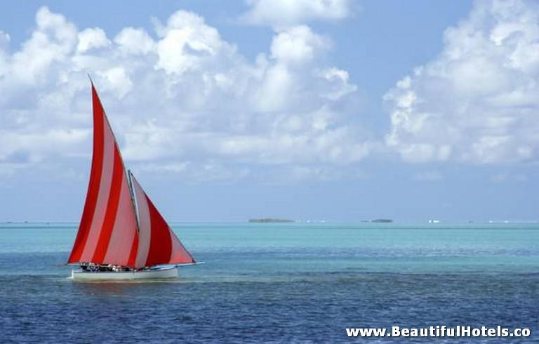 Ambre Resort – All Inclusive (Belle Mare, Mauritius) 35
