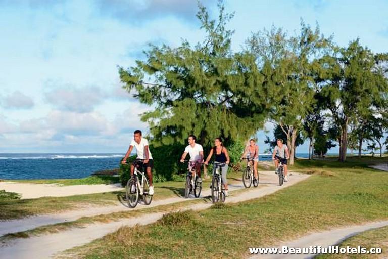Ambre Resort – All Inclusive (Belle Mare, Mauritius) 39