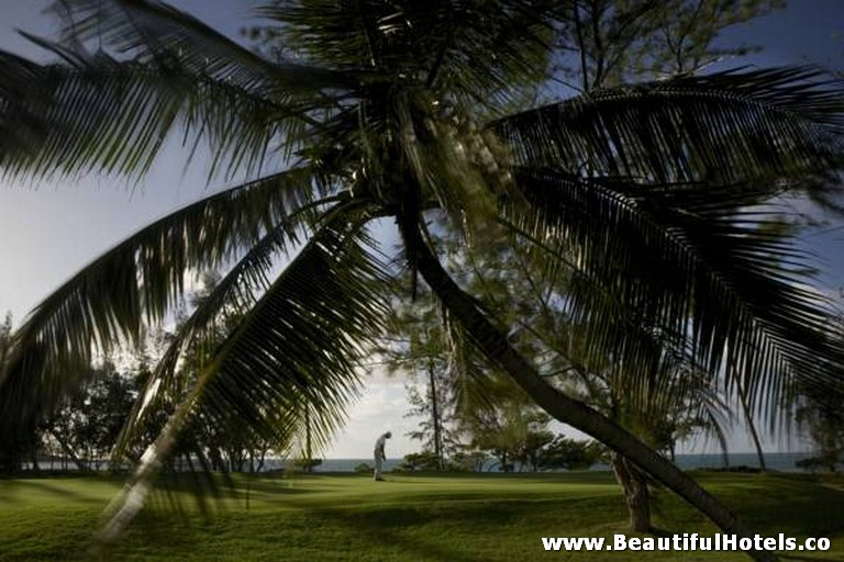 Ambre Resort – All Inclusive (Belle Mare, Mauritius) 43