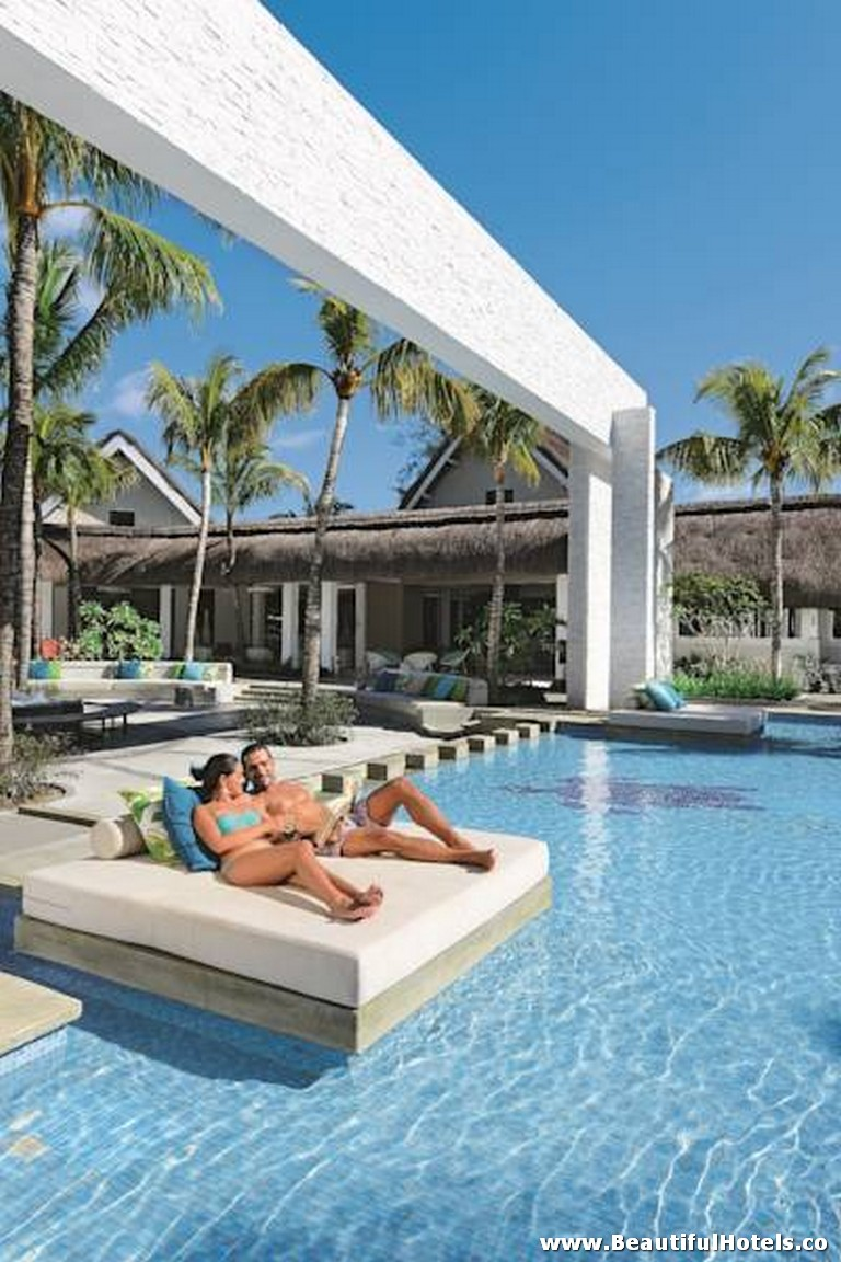 Ambre Resort – All Inclusive (Belle Mare, Mauritius) 27