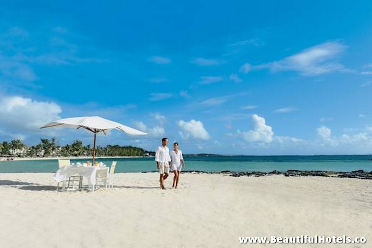 Ambre Resort – All Inclusive (Belle Mare, Mauritius) 3