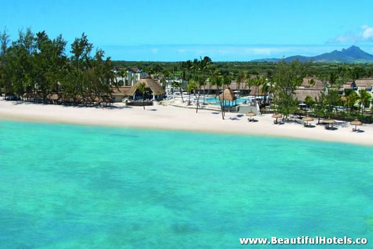 Ambre Resort – All Inclusive (Belle Mare, Mauritius) 5