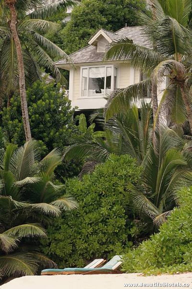 Banyan Tree Seychelles (Mahe, Seychelles) 21