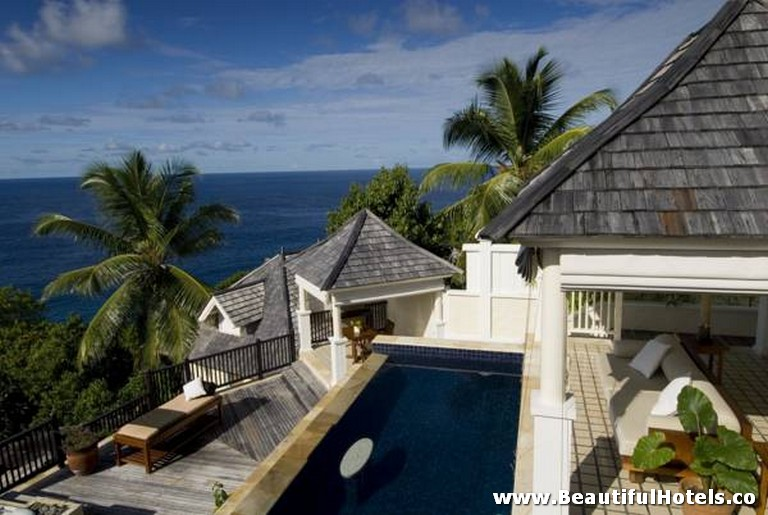 Banyan Tree Seychelles (Mahe, Seychelles) 32