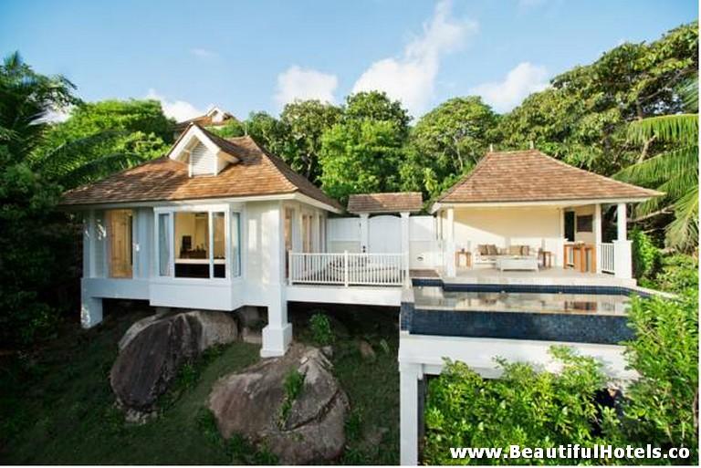 Banyan Tree Seychelles (Mahe, Seychelles) 34