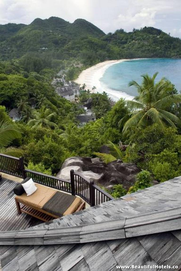 Banyan Tree Seychelles (Mahe, Seychelles) 4
