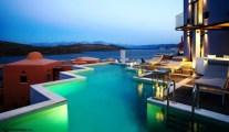 Best Luxury Hotels in Elounda, Greece - Domes of Elounda All Suite Resort (5 stars)