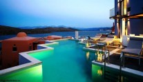 Best Luxury Hotels in Elounda, Greece - Domes of Elounda All Suite Resort (5 stars)