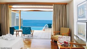 Best Luxury Hotels in Elounda, Greece - Elounda Bay Palace (5 stars)