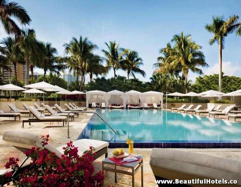 The Ritz Carlton Coconut Grove Miami (Miami, Florida, United States) 1
