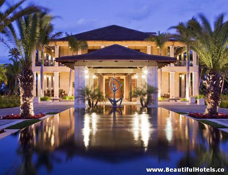 The St. Regis Bahia Beach Resort (Rio Grande, Puerto Rico) *****