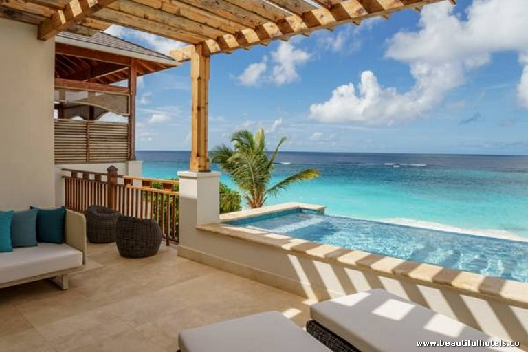 Zemi Beach House, Resort & Spa (Shoal Bay Village, Anguilla) *****
