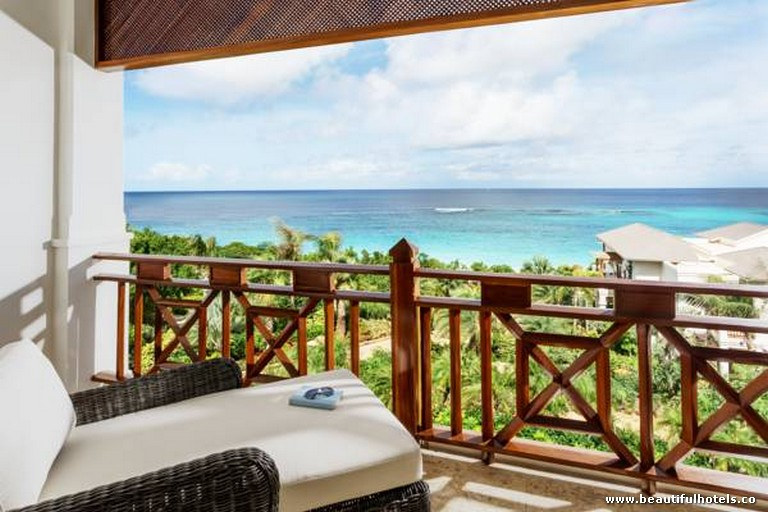 Zemi Beach House, Resort & Spa (Shoal Bay Village, Anguilla) 2