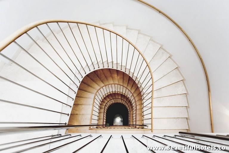 Das Triest Hotel (Vienna, Austria) *****