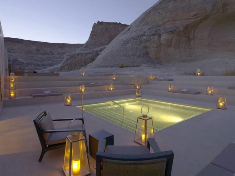 Amangiri Resort, Southern Utah
