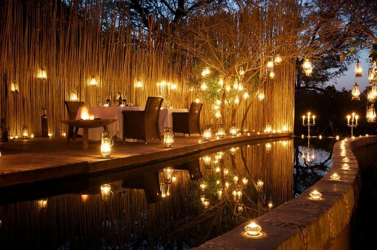 Londolozi Private Game Reserve in South Africa