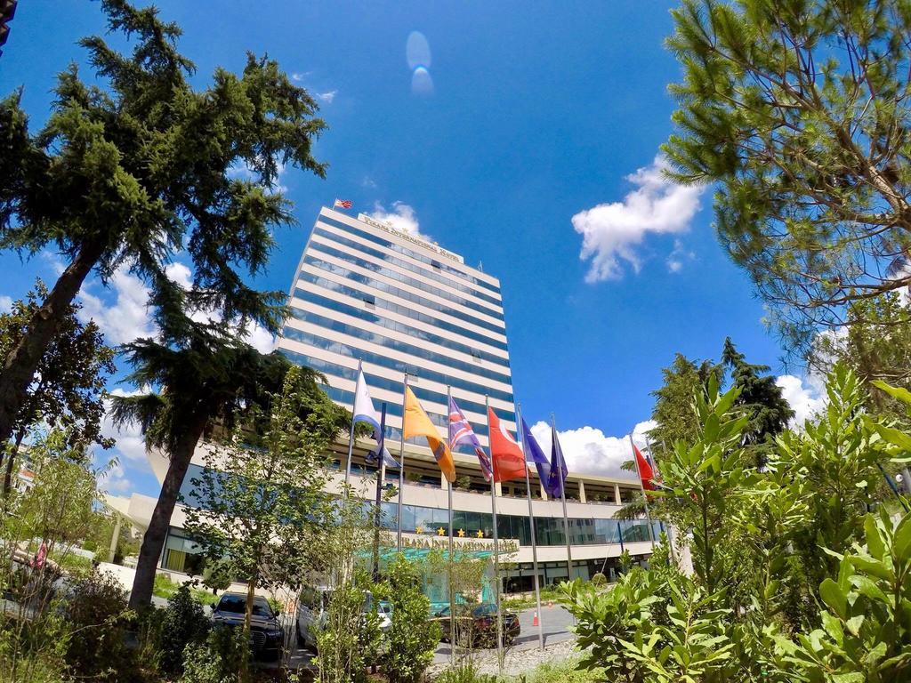 Tirana International Hotel & Conference Center (Tirana, Albania)
