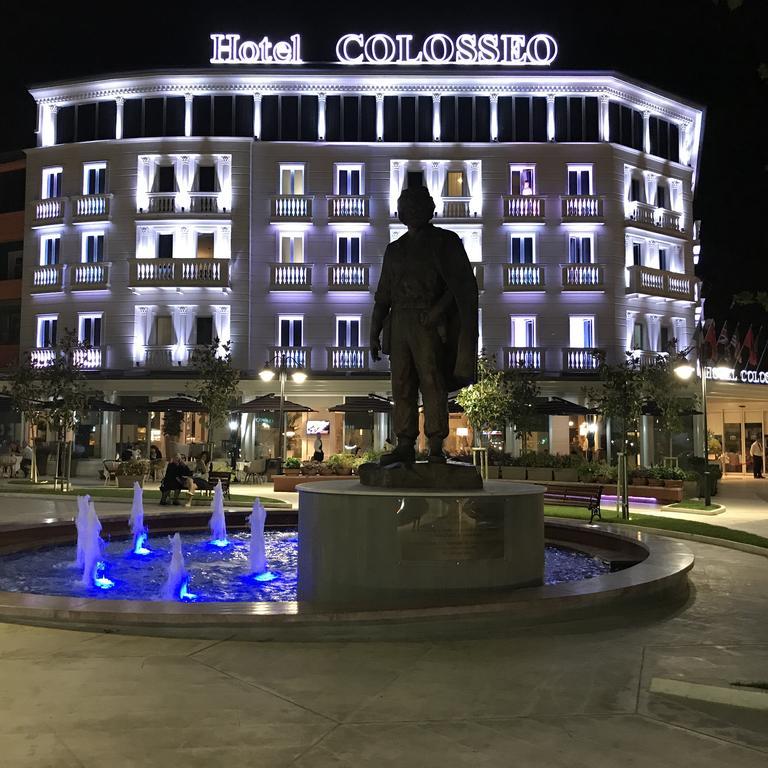 Hotel Colosseo Tirana (Albania)