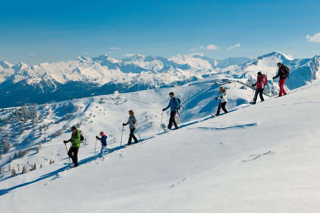 Aktivhotel Gasteiner Einkehr (Austria)