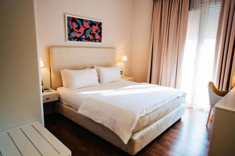 Sar'Otel Hotel & SPA (Albania)