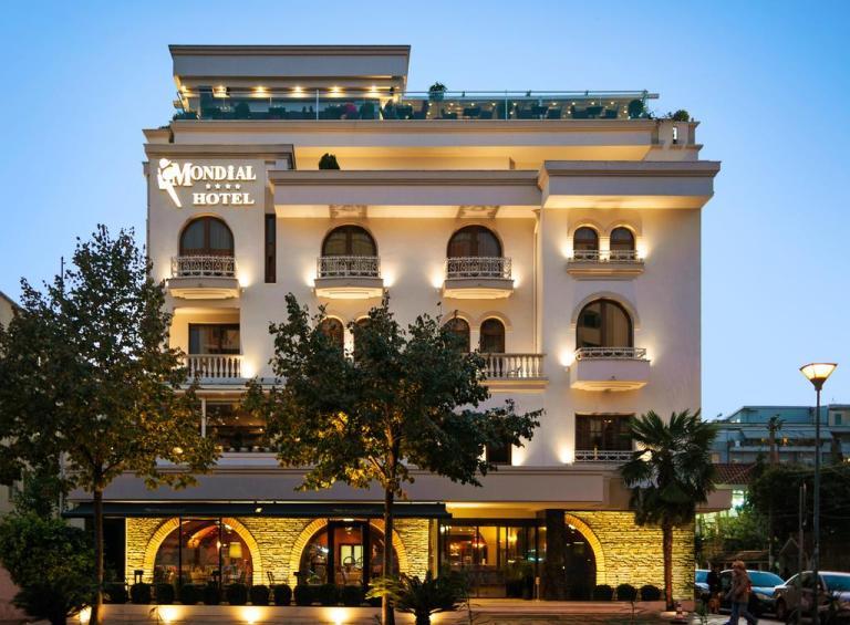 Mondial Hotel (Albania)